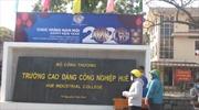 Huế sản xuất nước rửa tay phát miễn phí cho người dân
