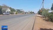 Truy bắt các đối tượng cướp giật tại Bình Phước