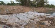 Hải Dương phát hiện bãi chôn lấp rác thải trái phép