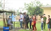 Hà Tĩnh cách ly 200 công dân từ Lào và Thái Lan về nước