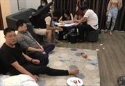 Bắc Ninh phát hiện 43 đối tượng dương tính với ma túy