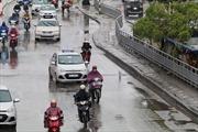 Thời tiết ngày 4/4: Không khí lạnh có thể gây thời tiết nguy hiểm tại Bắc Bộ và Bắc Trung Bộ