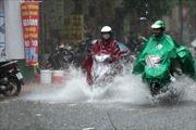 Thời tiết ngày 6/4: Nhiều khu vực trong cả nước có dông, đề phòng lốc, sét, mưa đá và gió giật mạnh