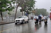 Thời tiết ngày 9/4 : Tây Nguyên và Nam Bộ có mưa rào và dông