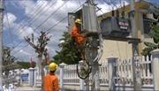 Chốt giảm giá điện từ kỳ ghi hóa đơn tháng 5