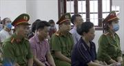Tiếp tục xét xử vụ gian lận điểm thi tại Hòa Bình