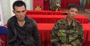 Sơn La bắt giữ hai đối tượng mua bán số lượng lớn chất ma túy