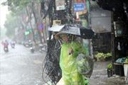Thời tiết ngày 29/5: Tây Bắc Bộ và vùng núi phía Bắc có mưa vừa, mưa to