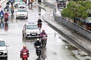 Thời tiết ngày 1/4: Không khí lạnh gây mưa to ở Bắc Bộ, đề phòng dông, lốc, sét và mưa đá
