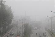 Thời tiết ngày 11/2: Bắc Bộ có mưa nhỏ và sương mù, chỉ số không khí Hà Nội lại ở mức có hại cho sức khỏe