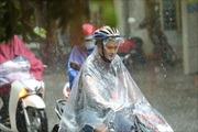 Thời tiết ngày 4/11: Áp thấp trên Biển Đông khả năng mạnh lên thành áp thấp nhiệt đới