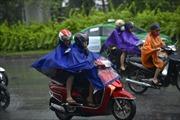 Thời tiết ngày 8/10: Bắc Bộ và Thanh Hoá đến Quảng Bình có nơi mưa rất to