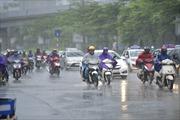 Thời tiết ngày 11/9: Các khu vực trên cả nước đều có mưa dông