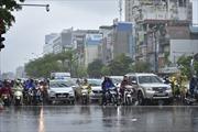 Thời tiết ngày 7/10: Đông Bắc Bộ, Trung Bộ mưa to