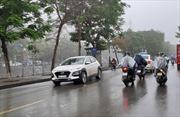 Thời tiết ngày 23/12: Bắc Bộ và Trung Bộ mưa phùn, trời rét