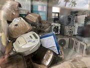 Nhiều đối tượng vận chuyển hàng lậu tại An Giang không có nghề nghiệp ổn định