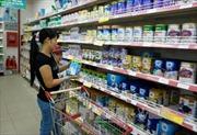 Chưa nên giảm thuế nhập khẩu sữa để ổn định ngành sữa trong nước