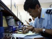 Hải quan đứng đầu Bộ Tài chính về cải cách hành chính