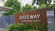 Hoàn tất điều tra vụ bé trai Trường Gateway tử vong