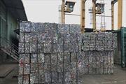 Khám xét 4 container phế liệu xuất khẩu nghi gian lận thuế