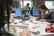 Hút vốn hiệu quả từ thị trường trái phiếu Chính phủ