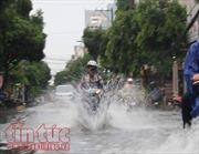 Thời tiết 18/9: Bão số 6 suy yếu thành áp thấp nhiệt đới, Hà Nội có thể xảy ra lốc, sét