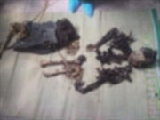 Nghi phạm giết người bỏ trơ xương ở Vĩnh Phúc khó thoát án tử hình