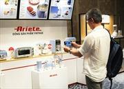 Người tiêu dùng Việt sẽ tiếp cận các sản phẩm thông minh của Italy