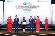 Bảo Việt năm thứ 3 liên tiếp thuộc Top 10 DN bền vững xuất sắc nhất Việt Nam