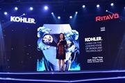 Kohler kỷ niệm 145 năm thành lập và 12 năm hợp tác với RitaVõ tại Việt Nam