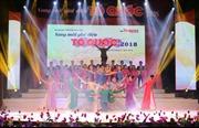 Chương trình nghệ thuật 'Vang mãi giai điệu Tổ quốc 2019'