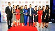 Sanofi Việt Nam được vinh danh 'Doanh nghiệp thực hành tốt phát triển nhân sự' năm 2019