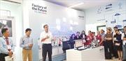 Bosch Rexroth khánh thành Phòng thực hành chuẩn Công nghiệp 4.0