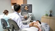 Đưa vào hoạt động Trung tâm đào tạo siêu âm tim hiện đại phía Nam