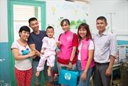Nu Skin quyên góp hơn 2 tỷ đồng phẫu thuật tim cho trẻ em