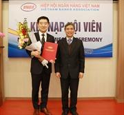 LOTTEFinance là Hội viên Hiệp hội Ngân hàng Việt Nam