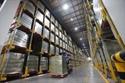 Nestlé Việt Nam khánh thành Trung tâm phân phối Bông Sen lớn nhất miền Bắc