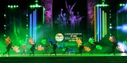 Ninh Thuận tưng bừng với tuần lễ Nho và vang