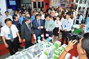 Triển lãm Vietnam ETE & Enertec Expo 2019