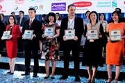 Sanofi Việt Nam lần thứ 5 liên tiếp được vinh danh '100 Nơi làm việc tốt nhất Việt Nam'