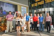 Các doanh nghiệp xuất khẩu Canada thăm Tập đoàn Tân Hiệp Phát