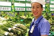 Saigon Co.op sẽ bọc thực phẩm bằng lá chuối sạch trên diện rộng