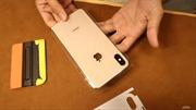 Thêm lựa chọn cho người tiêu dùng bảo vệ điện thoại mà không muốn dùng ốp lưng