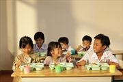 Grab đóng góp 1 tỷ đồng hỗ trợ bữa ăn cho trẻ em vùng cao trong năm học mới