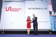 Công ty URC Việt Nam đạt giải thưởng có môi trường làm việc tốt nhất châu Á tại Việt Nam