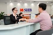SHB tăng lãi suất tiền gửi kỳ hạn 9 tháng lên đến 8,2%/năm
