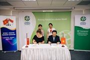 Tiếp tục đẩy mạnh quan hệ đối tác giữa SIF và VSFA