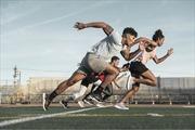 adidas 'ăn mừng' thành công của BOOST