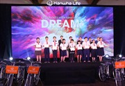 Hanwha Life Việt Nam ra mắt Dream Plus