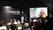 Việt Nam – Spartan Race: Giải chạy vượt chướng ngại vật lớn nhất thế giới